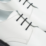 Женские ботинки Common Projects Cadet Derby White фото- 5