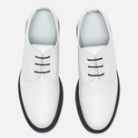 Женские ботинки Common Projects Cadet Derby White фото- 3