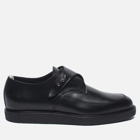 Женские ботинки Common Projects Creeper Black