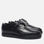 Женские ботинки Common Projects Creeper Black фото- 1