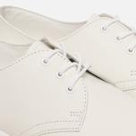 6e8a21c3 Женские ботинки Dr. Martens 1461 Mono Smooth White 14346100
