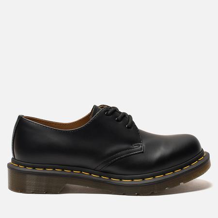 Женские ботинки Dr. Martens 1461 Smooth Black