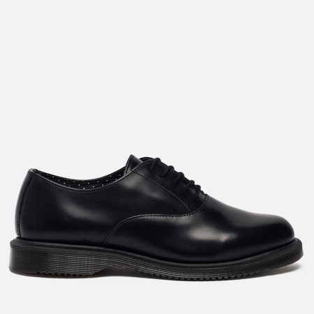 Женские ботинки Dr. Martens Bennett Smooth Polished Black