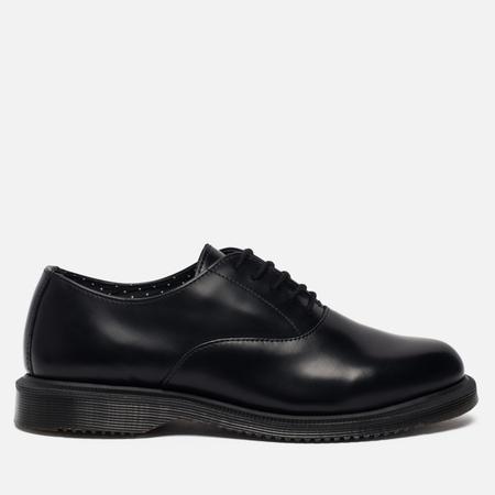 Женские ботинки Dr. Martens Bennett Smooth Polished Black