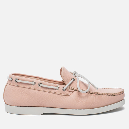 Женские ботинки Fracap TU291 Leather Nebraska Pink/Sail White