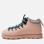 Женские ботинки Native Fitzsimmons Chameleon Pink/Chameleon Pink фото- 1
