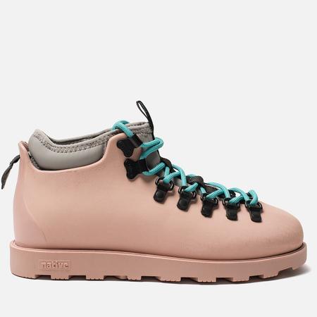 Женские ботинки Native Fitzsimmons Chameleon Pink/Chameleon Pink