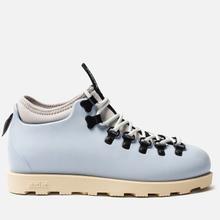 Женские ботинки Native Fitzsimmons Bell Blue/Bone White фото- 3