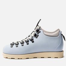 Женские ботинки Native Fitzsimmons Bell Blue/Bone White фото- 5
