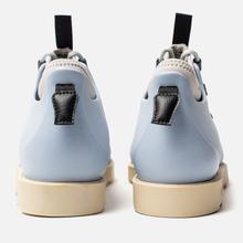 Женские ботинки Native Fitzsimmons Bell Blue/Bone White фото- 2