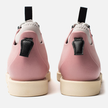 Женские ботинки Native Fitzsimmons Rose Pink/Bone White фото- 2