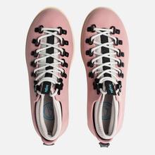 Женские ботинки Native Fitzsimmons Rose Pink/Bone White фото- 1