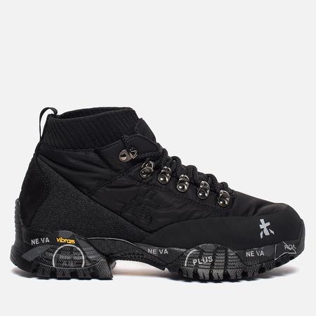 Женские ботинки Premiata Loutrecd 113 Black