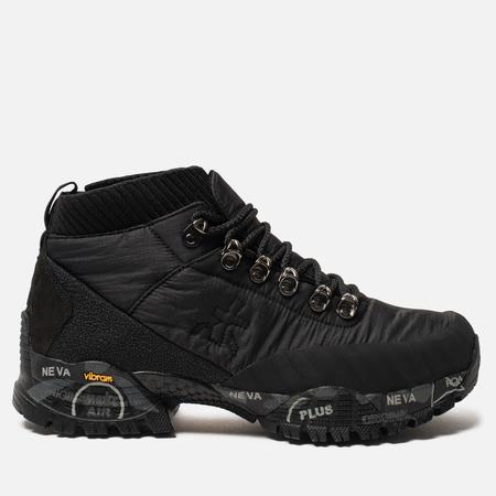 Женские ботинки Premiata Loutrecd 146 Black
