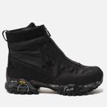 Женские ботинки Premiata Ziptrecd 129 Black фото- 0