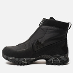 Женские ботинки Premiata Ziptrecd 129 Black фото- 1