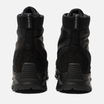 Женские ботинки Premiata Ziptrecd 129 Black фото- 3