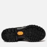 Женские ботинки Premiata Ziptrecd 129 Black фото- 4