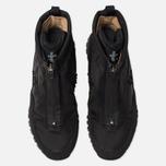Женские ботинки Premiata Ziptrecd 129 Black фото- 5