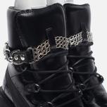 Женские ботинки Puma x Rihanna Fenty Sneaker Boot Wedge Black фото- 3