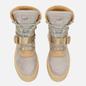 Женские ботинки Puma x Rihanna Fenty Winter Boot Nubuck Dove/Lark фото - 4