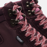 The North Face Back to Berkeley II Women's Shoes Maroon photo- 5