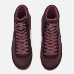 The North Face Back to Berkeley II Women's Shoes Maroon photo- 4
