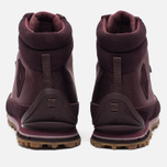 The North Face Back to Berkeley II Women's Shoes Maroon photo- 3