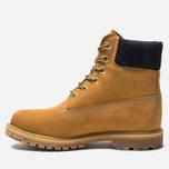 Женские ботинки Timberland Icon 6 inch Premium Wheat фото- 1