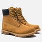Женские ботинки Timberland Icon 6 inch Premium Wheat фото - 2