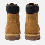 Женские ботинки Timberland Icon 6 inch Premium Wheat фото- 3