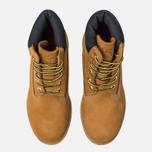 Женские ботинки Timberland Icon 6 inch Premium Wheat фото- 5