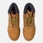 Женские ботинки Timberland Icon 6 inch Premium Wheat фото - 5