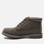 Женские ботинки Timberland Nellie Chukka Dark Grey фото- 1
