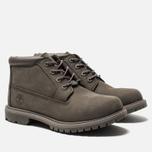 Женские ботинки Timberland Nellie Chukka Dark Grey фото- 2