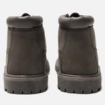 Женские ботинки Timberland Nellie Chukka Dark Grey фото- 4