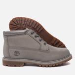 Женские ботинки Timberland Nellie Chukka Double Steeple Grey фото- 2