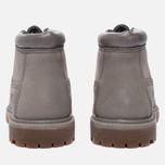 Женские ботинки Timberland Nellie Chukka Double Steeple Grey фото- 3