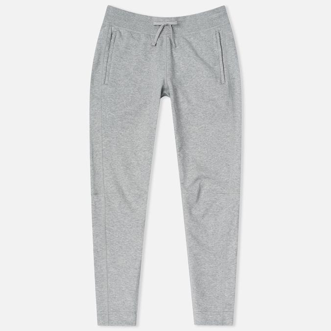 Женские брюки adidas Originals x Reigning Champ AARC FT Medium Grey Heather