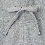 Женские брюки adidas Originals x Reigning Champ AARC FT Medium Grey Heather фото- 1
