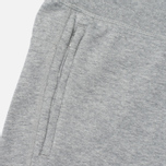 Женские брюки adidas Originals x Reigning Champ AARC FT Medium Grey Heather фото- 2
