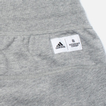 Женские брюки adidas Originals x Reigning Champ AARC FT Medium Grey Heather фото- 3