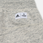 Женские брюки adidas Originals x Reigning Champ AARC FT White/Cold Heather фото- 4