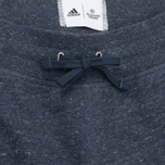 Женские брюки adidas Originals x Reigning Champ French Terry Collegiate Navy/Colored Heather фото- 1