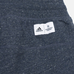 Женские брюки adidas Originals x Reigning Champ French Terry Collegiate Navy/Colored Heather фото- 3