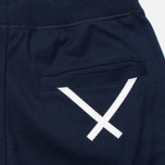 Женские брюки adidas Originals x XBYO Sweat Legend Ink фото- 3