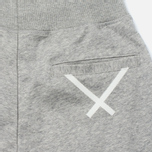 Женские брюки adidas Originals x XBYO Sweat Medium Grey Heather фото- 3