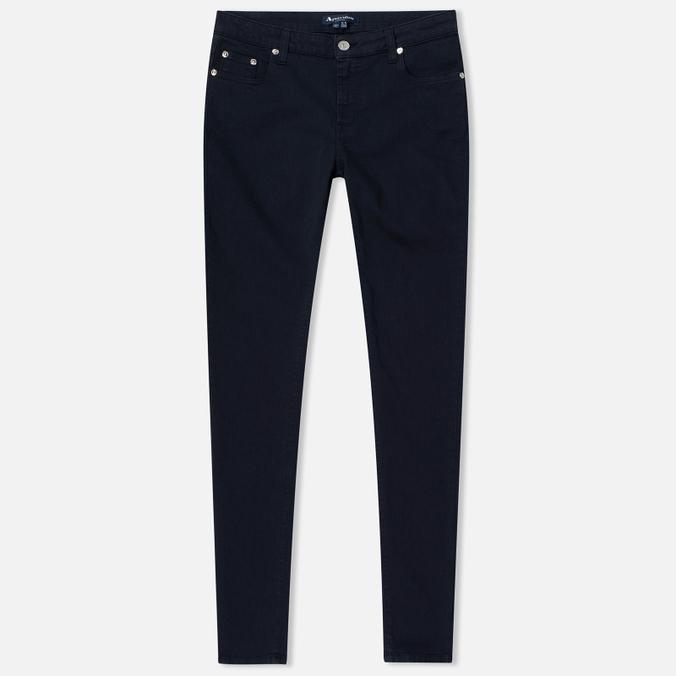Женские брюки Aquascutum Annabelle Navy