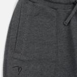 Женские брюки Arctic Explorer Logo Print Grey фото- 1