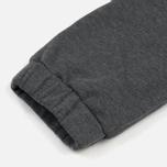 Женские брюки Arctic Explorer Logo Print Grey фото- 4